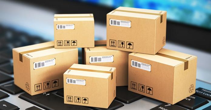 Коробки для интернет магазина
